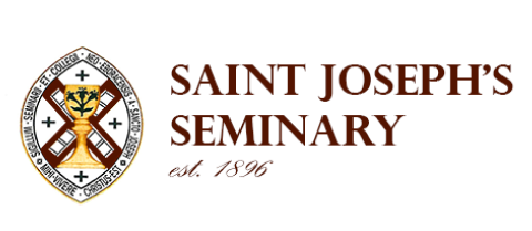 St. Joseph's Seminary logo