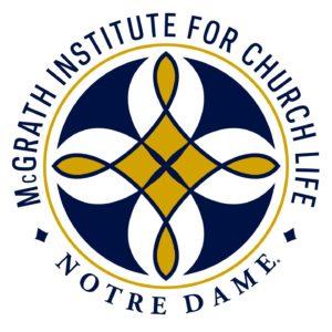 McGrath Institute for Church Life logo