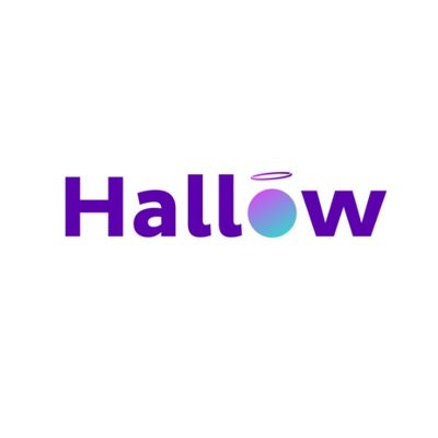 Hallow app logo
